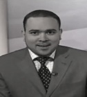 Abdelfattah - Arabic news Presenter